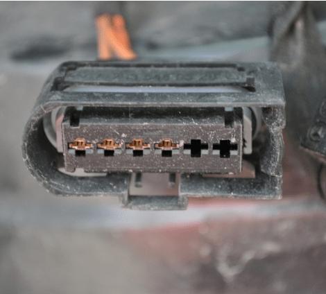 4 Wire Diagram Ballast Mercedes Gl450 Oem Retrofit To Xenon From Halogen
