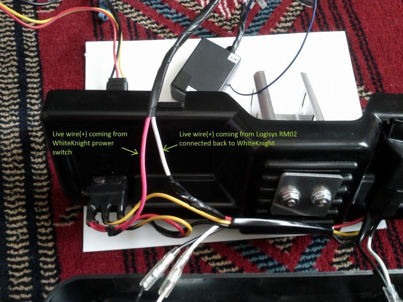 Pin Trailer Wiring Backup Lightswiringpng