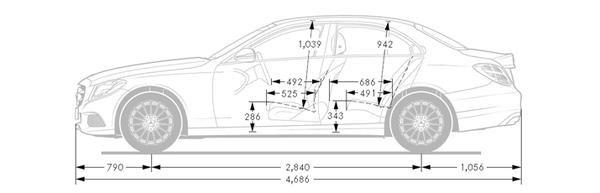 Bmw X5 Seats Diagram 2016 Glc Bluetec Or Rx Hybrid Mbworld Org Forums