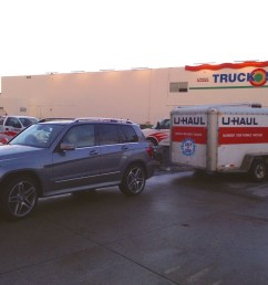 towing a uhaul trailer with original mercedes hitch page 2  [ 1632 x 1224 Pixel ]