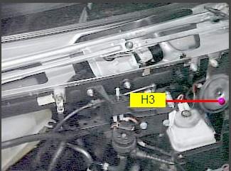 alarm system wiring diagram derbi drd 50 ml320 (w163) - mbworld.org forums