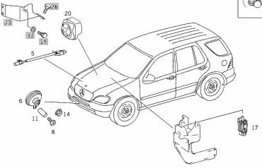 W163 Wiring Diagram Switch Diagrams Wiring Diagram ~ ODICIS