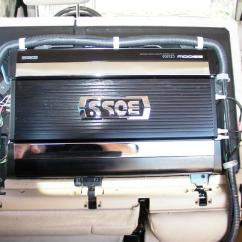 Bose Amp Wiring Diagram Modine '03 W163 Full Audio Hardware Replacement - Mbworld.org Forums