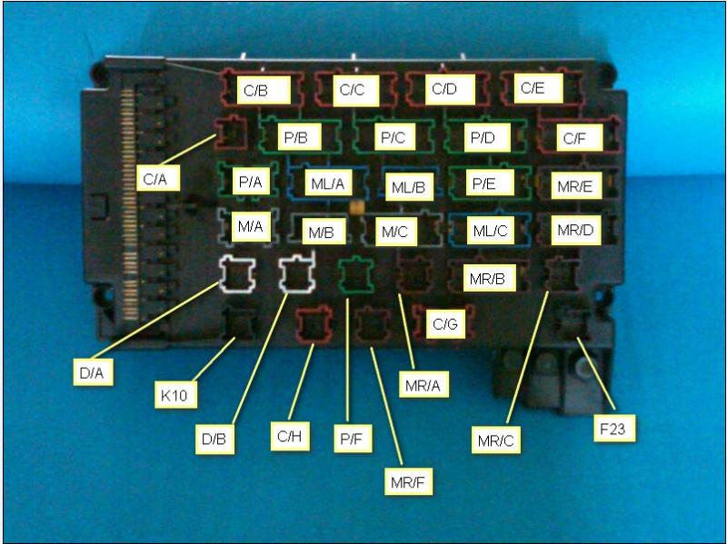 2013 Mercedes Ml350 Fuse Diagram Front And Rear Windshield Washer Mbworld Org Forums