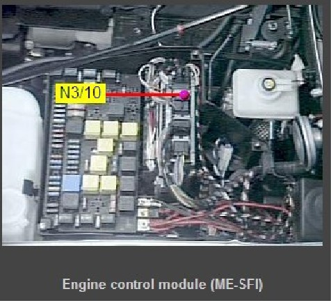 1997 Saturn Sl2 Engine Diagram Bad Aam Or Ignition Switch Mbworld Org Forums