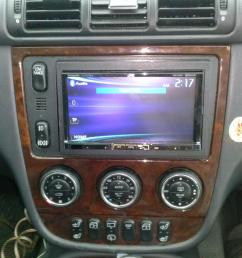 2001 2005 ml350 stereo upgrade cam00791 jpg [ 2591 x 1943 Pixel ]