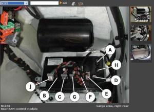 LED rear tail light turn signal failure  MBWorld Forums