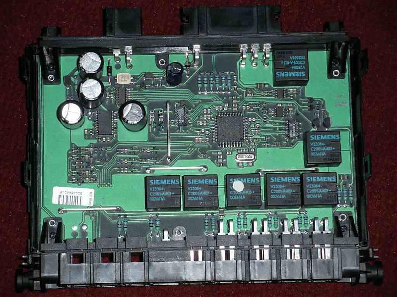 03 Escape Relay Diagram Calling Electrical Engineers Seat Control Module Repair