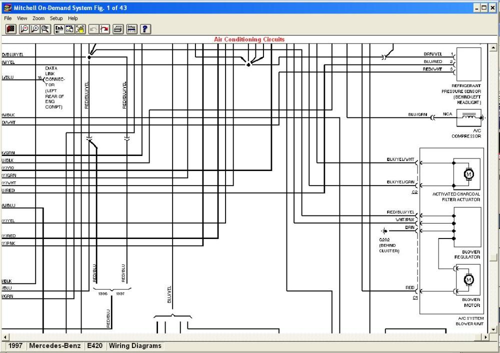 medium resolution of mercedes wiring diagrams mercedes image wiring diagram mercedes benz wiring diagrams mercedes auto wiring diagram on