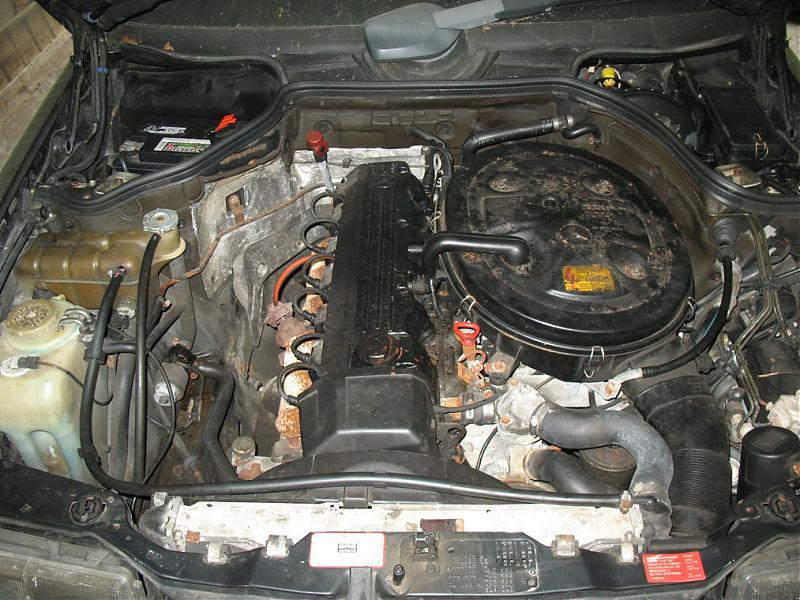 1990 Mercedes Benz 300 Fuse Box Diagram