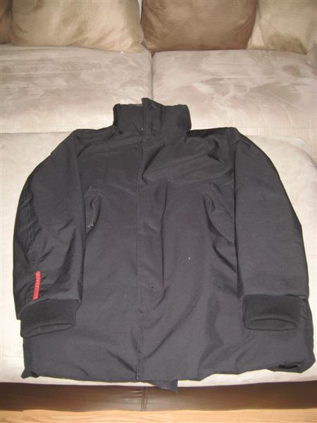 Authentic Prada Jackets Forums