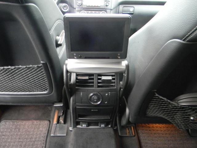 flat 4 wiring diagram 2004 holden rodeo radio r500 rear center consul dvd will not power up - mbworld.org forums