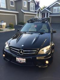 Roof Rack Question - MBWorld.org Forums