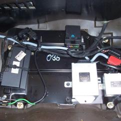 Mercedes Benz Radio Wiring Diagram Inverter For House Broken Alarm Keeps Going Off... - Mbworld.org Forums