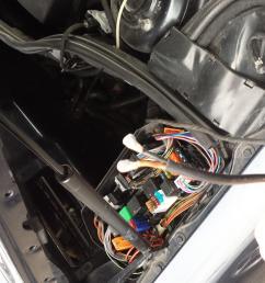 mercedes 220 wiring [ 3400 x 1913 Pixel ]