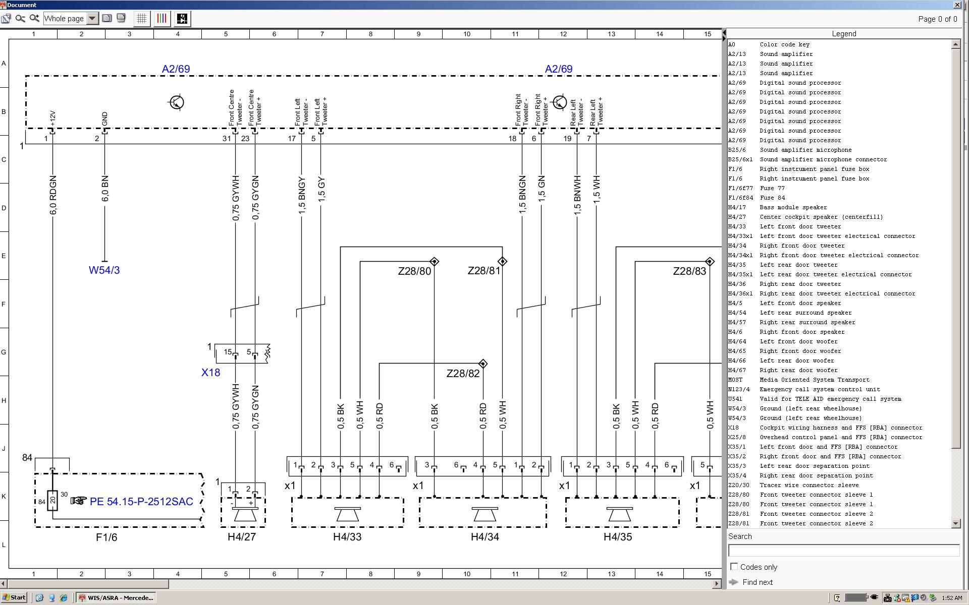 hight resolution of mercedes c300 wiring schematic emergency ballast wiring