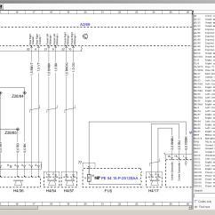 Mercedes Benz W124 Wiring Diagram Large 7 Pin Round Trailer Plug 300e Schematics Gmc