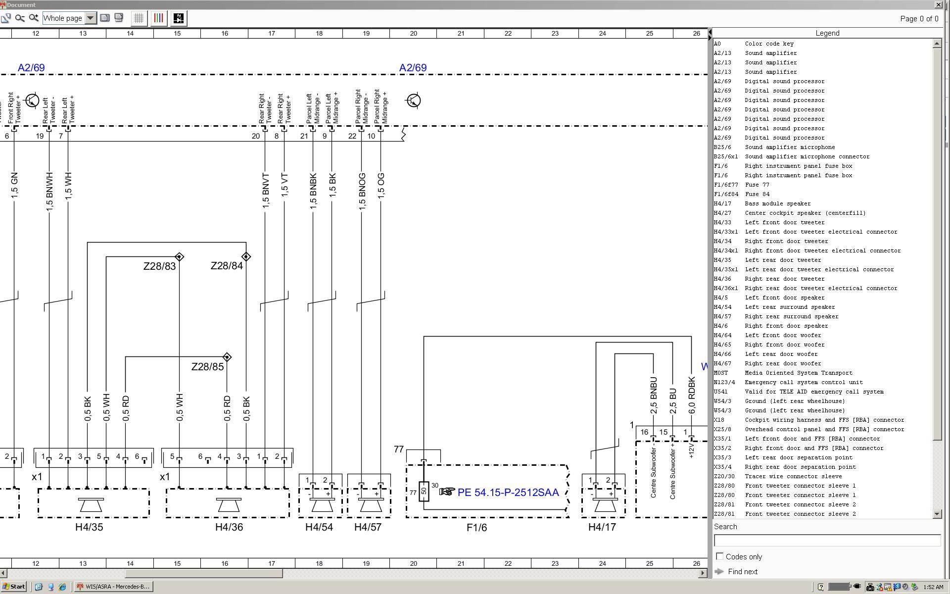 hight resolution of mercedes w221 wiring diagram find wiring diagram u2022 2005 ford e350 wiring diagram 2008