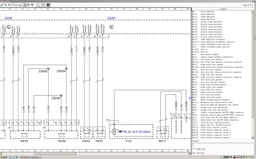 small resolution of mercedes w221 wiring diagram find wiring diagram u2022 2005 ford e350 wiring diagram 2008