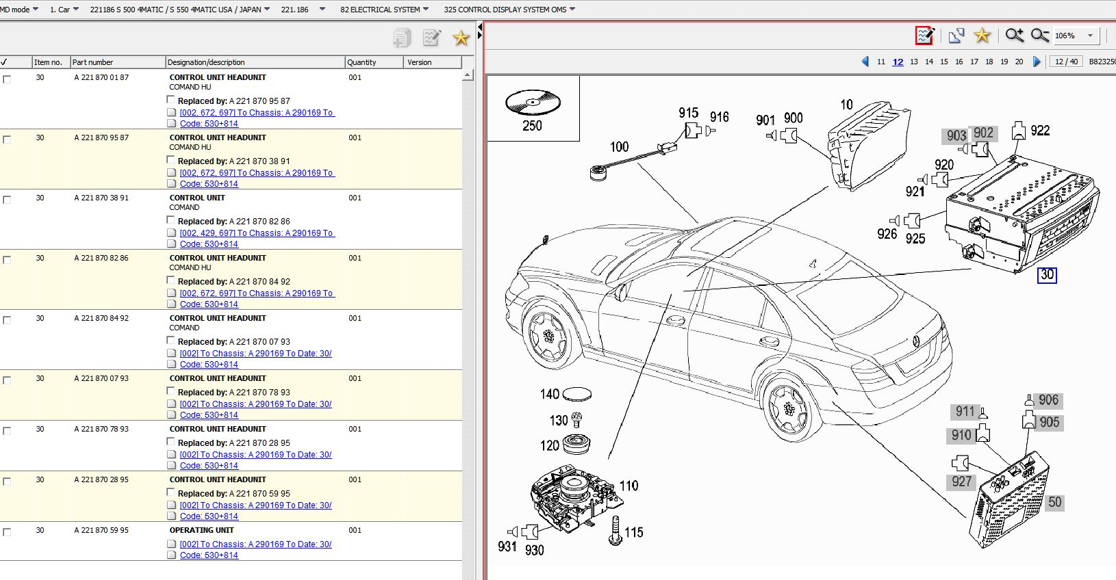 hight resolution of s550 fuse box locations wiring schematic data2008 s550 fuse box wiring library dodge dart fuse box
