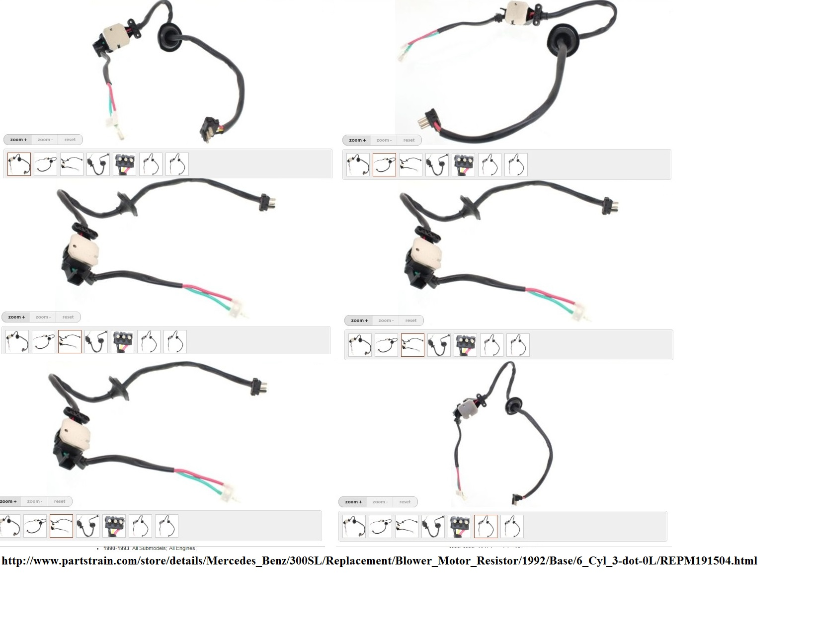 Anybody Tried Out The Replacement Blower Motor Resistor