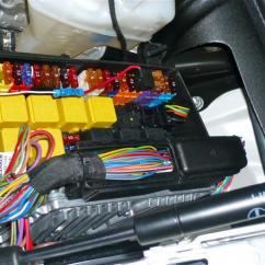 Mercedes Sl500 Wiring Diagram Hotpoint Range Fuse Box Schematic Location Ml450 2006
