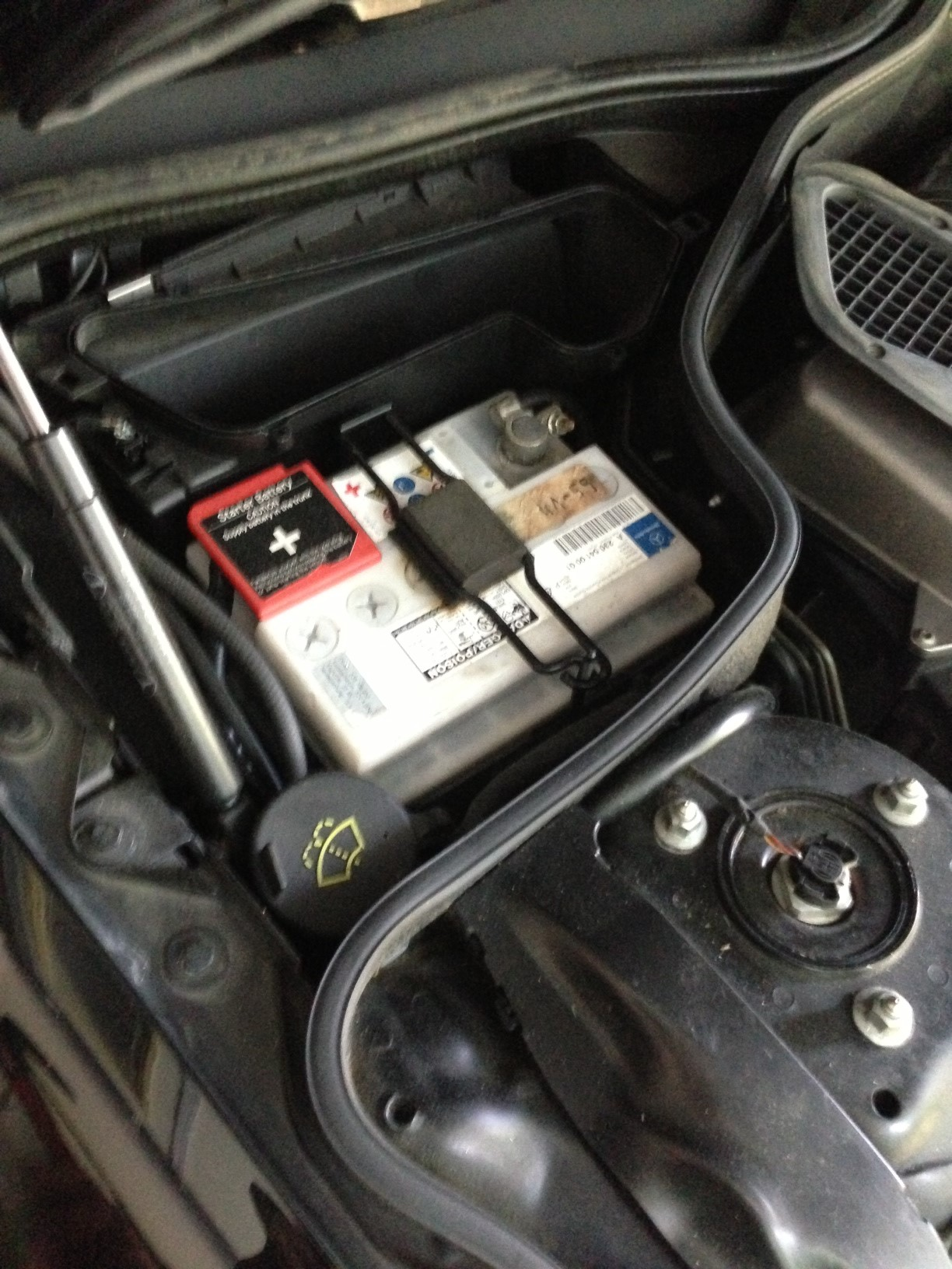What Engine Coolant