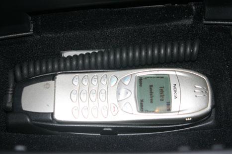 2004 E55 I Phone Works With Bluetooth Forums