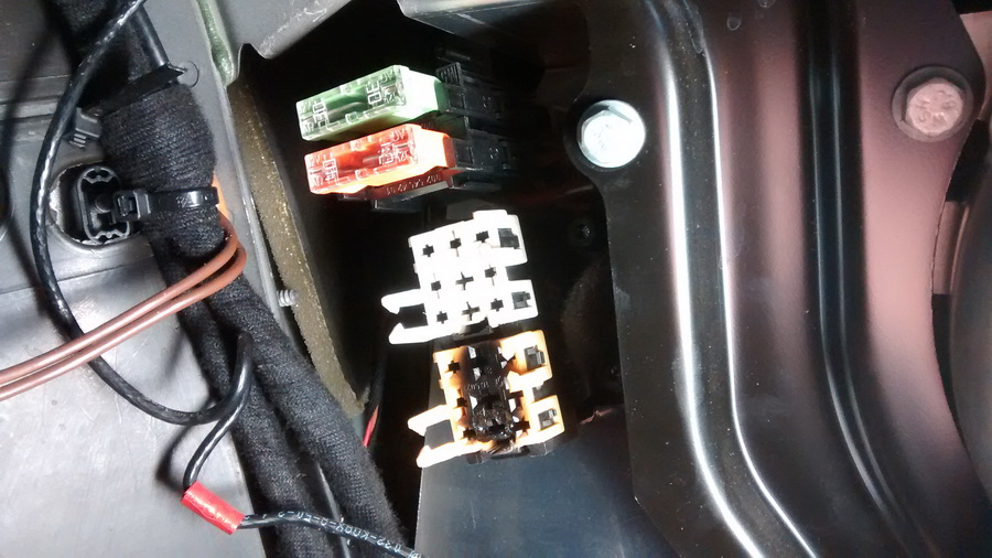 Wiring For Blinkers Fuel Filter Location And Service Interval Mbworld Org Forums