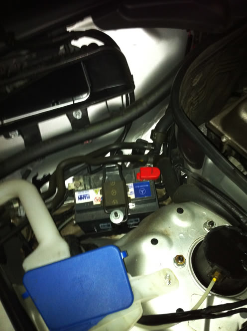 2006 Bmw Fuse Box Diy Auxiliary Battery Mbworld Org Forums