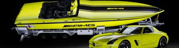 Electric-SLS-Boat b