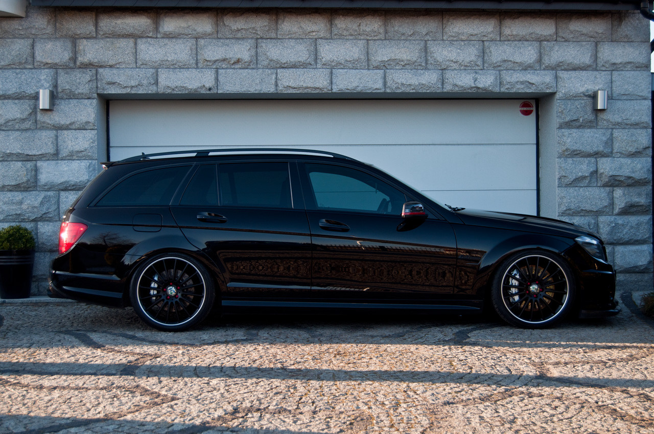 Mercedes Benz Sl65 Amg Black Series