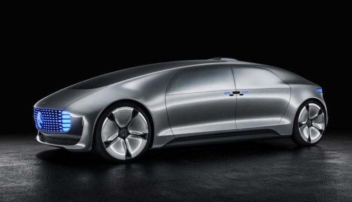 Mercedes-Benz-F-015-electriccar