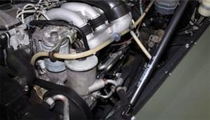 1991 Mercedes-Benz 250 GD