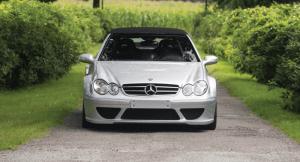 AMG CLK DTM cabrio