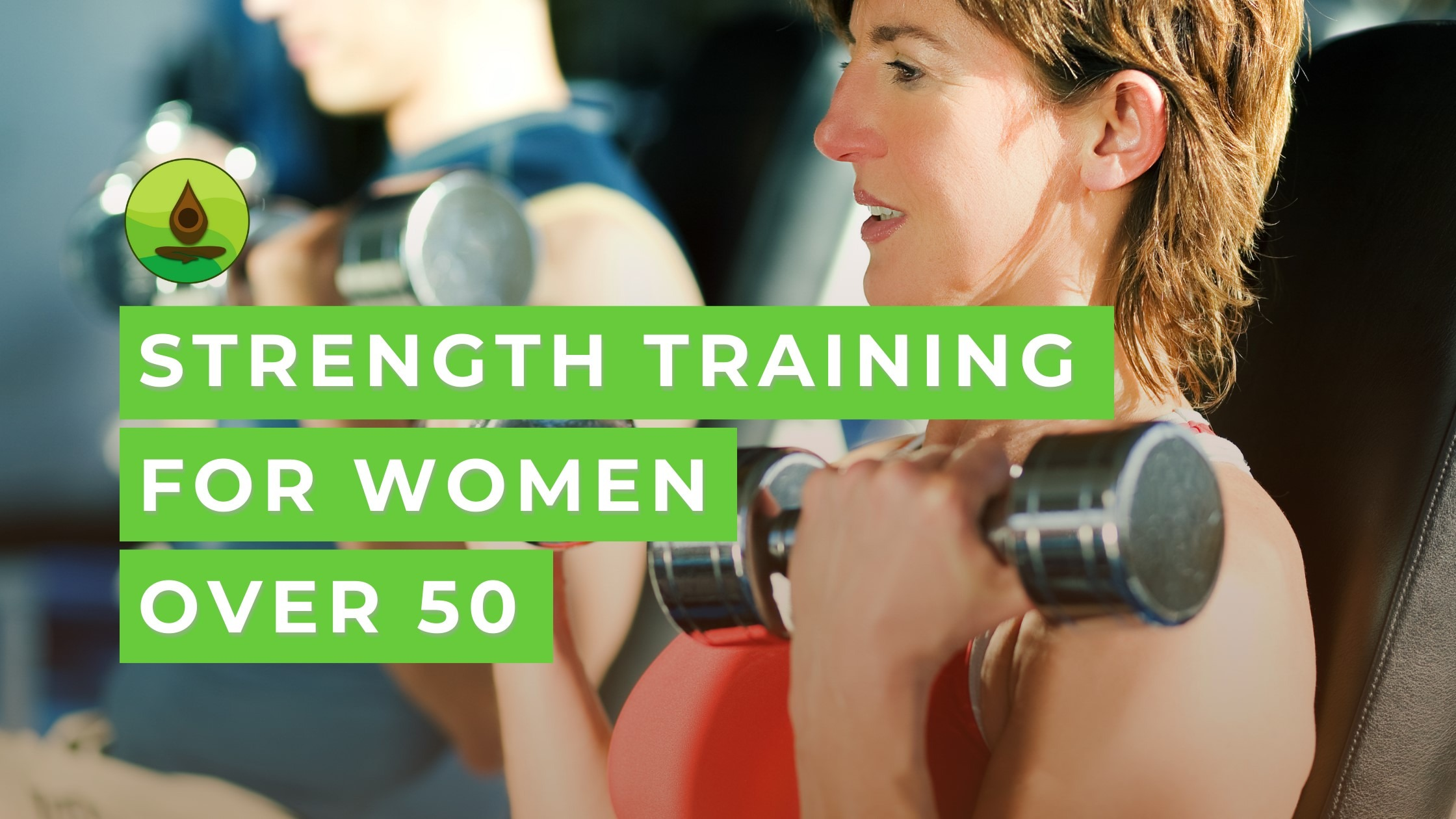 strength workouts for women over 50