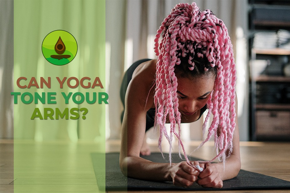 yoga can tone arms middle aged women