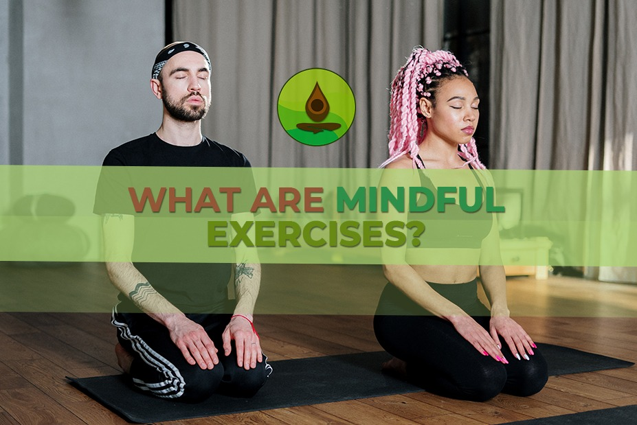 what are mindfulness exercises