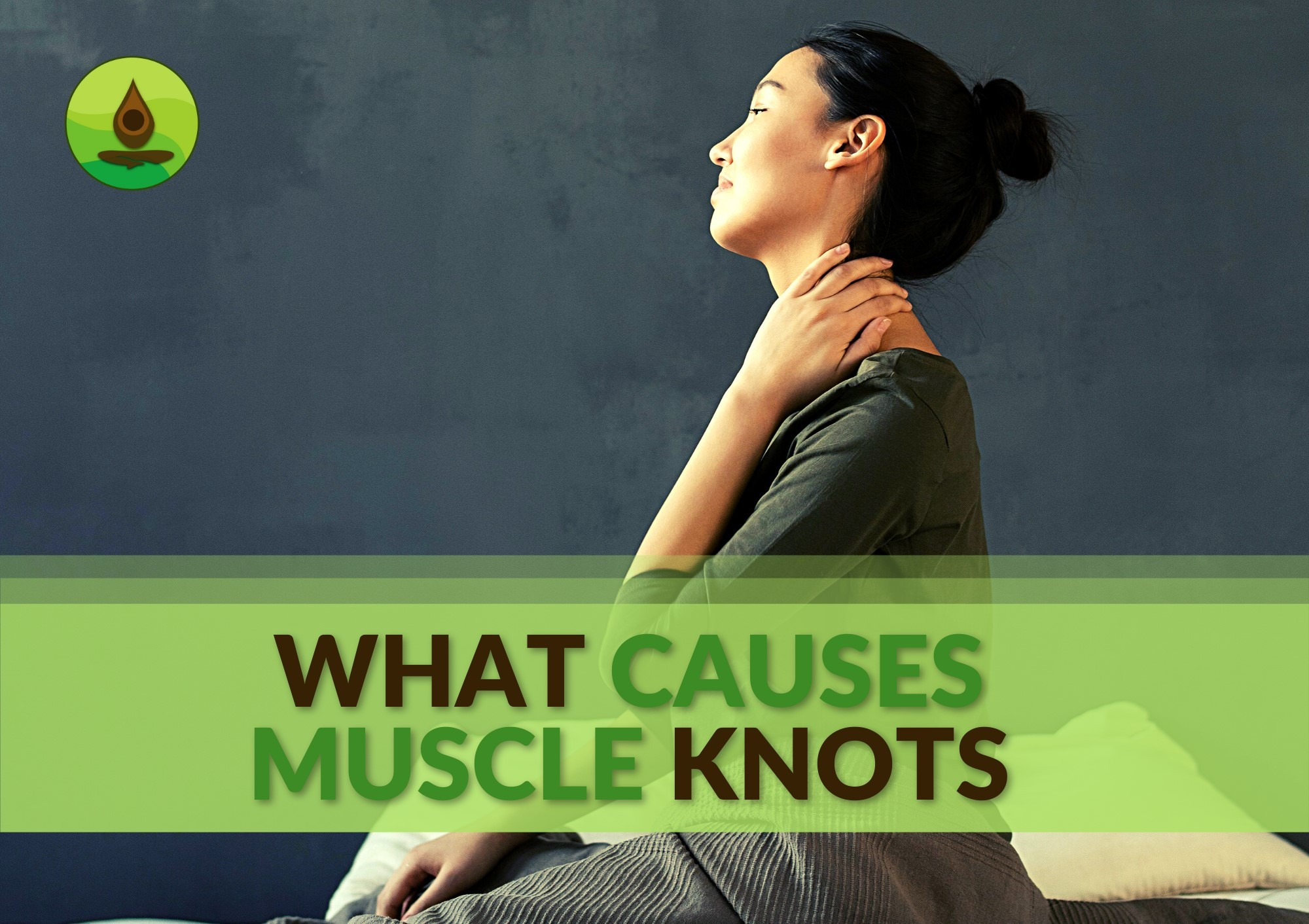 how to prevent muscle knots