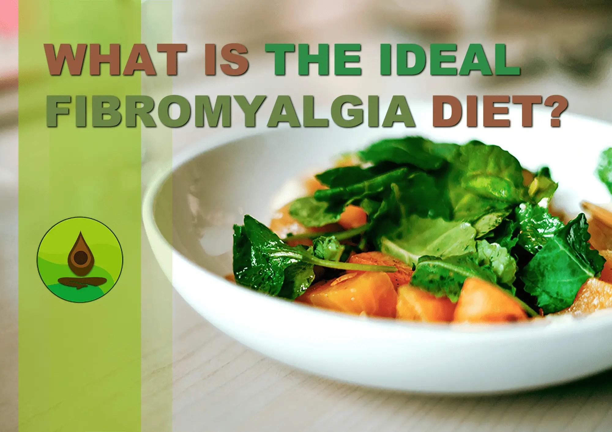Fibromyalgia Foods