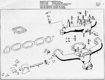 1965 Ford Ranchero Wiring Diagram 1965 Ford Alternator