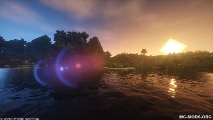 capttatsus bsl shaders mod for minecraft