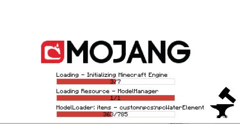Minecraft Forge 1 16 4/1 16 3/1 15 2/1 14 4 MC Mods org