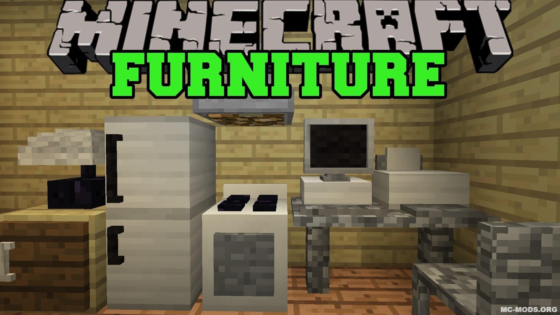 Mrcrayfishs furniture mod 1 13 1 12 2 mc mods org