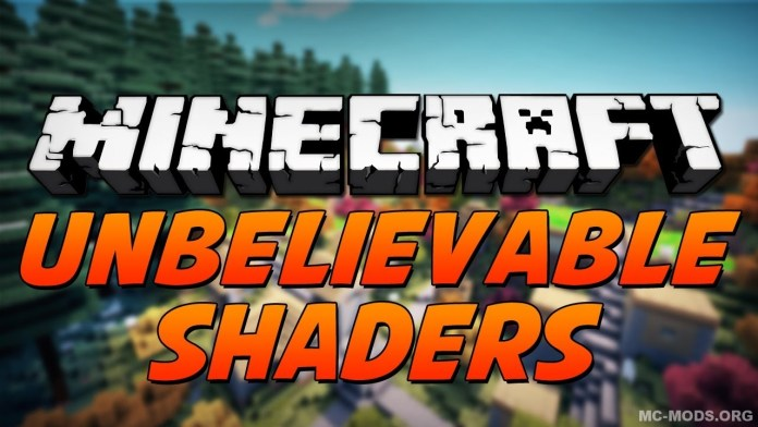 sonic ethers unbelievable shaders mod