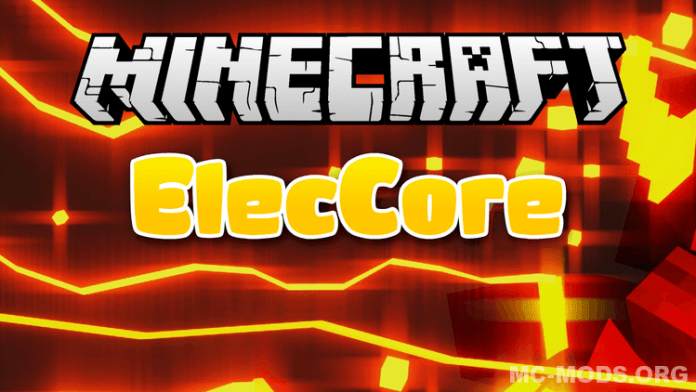 eleccore rendering library mod