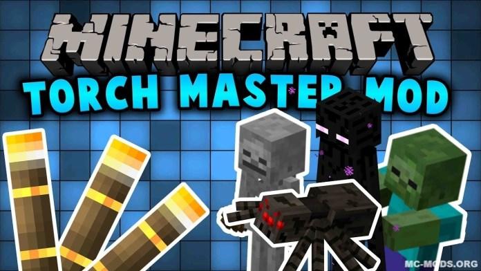 torchmaster mod