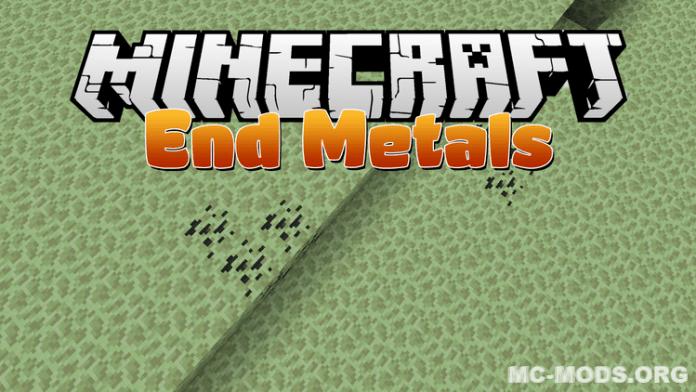 end metals mod