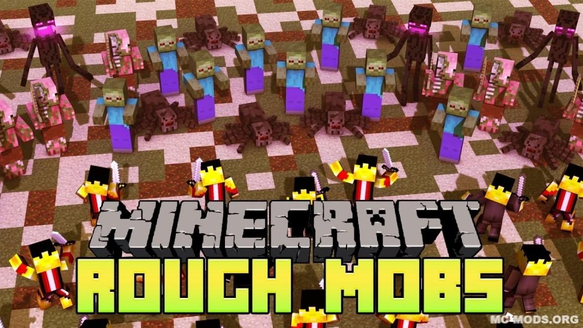 minecraft utility mobs mod 1.12 2