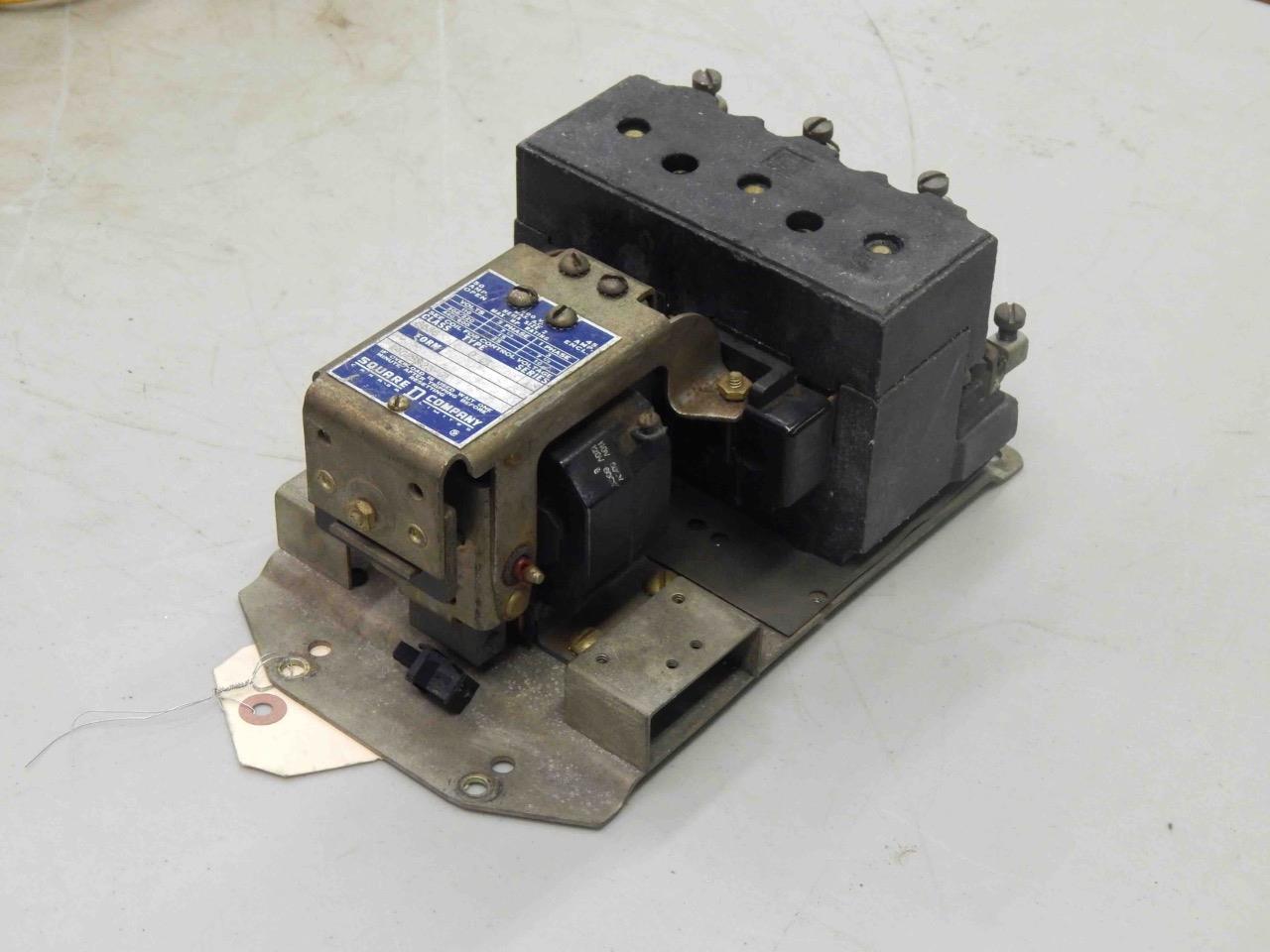 square d 8536 motor starter wiring diagram 3 way light switch multiple lights uk nema size